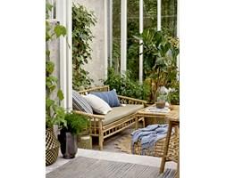 Sofa ogrodowa tarasowa Bamboo, Kolor: naturalny Materiał: bambus