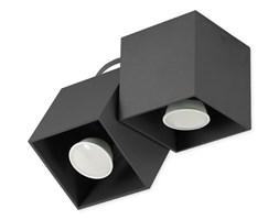 Lampa Sufitowa Kraft 2A Czarny 650/2A CZA