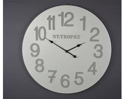 Zegary - wyposażenie wnętrz - homebook