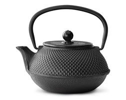 Czajniczek do herbaty Yang Black 800ml