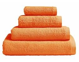 Ręcznik bawełniany Essix Aqua Mandarine