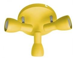 Picardo Sufitowa Candellux 98-52414 29cm żółty