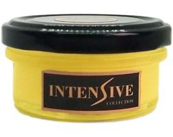 INTENSIVE COLLECTION Vegetable Wax Candle A1 naturalna świeca zapachowa w słoiku typu daylight - Fresh Citronella