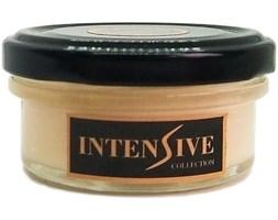 INTENSIVE COLLECTION Vegetable Wax Candle A1 naturalna świeca zapachowa w słoiku typu daylight - Marzipan & Almond