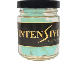INTENSIVE COLLECTION Scented Wax In Jar S1 wosk zapachowy w słoiku - A Man's World