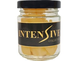 INTENSIVE COLLECTION Scented Wax In Jar S1 wosk zapachowy w słoiku - Wooden Home