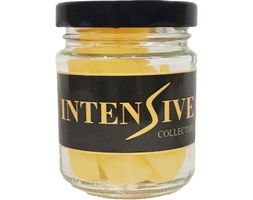INTENSIVE COLLECTION Scented Wax In Jar S1 wosk zapachowy w słoiku - Cosy Home