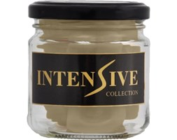 INTENSIVE COLLECTION Scented Wax In Jar S2 wosk zapachowy w słoiku - Wooden Home