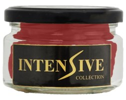INTENSIVE COLLECTION Scented Wax In Jar S3 wosk zapachowy w słoiku - Cranberry