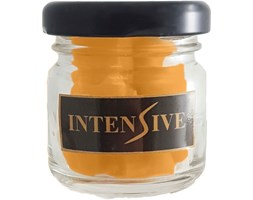INTENSIVE COLLECTION Scented Wax In Jar S0 wosk zapachowy w słoiku - Salsa
