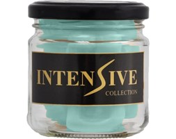 INTENSIVE COLLECTION Scented Wax In Jar S2 wosk zapachowy w słoiku - Morning Fresh