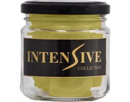 INTENSIVE COLLECTION Scented Wax In Jar S2 wosk zapachowy w słoiku - Cosy Home