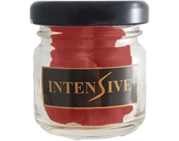 INTENSIVE COLLECTION Scented Wax In Jar S0 wosk zapachowy w słoiku - Cranberry