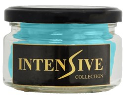INTENSIVE COLLECTION Scented Wax In Jar S3 wosk zapachowy w słoiku - Brownie