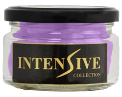 INTENSIVE COLLECTION Scented Wax In Jar S3 wosk zapachowy w słoiku - Cosy Lavender