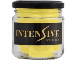 INTENSIVE COLLECTION Scented Wax In Jar S2 wosk zapachowy w słoiku - Fruit Dream