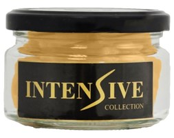 INTENSIVE COLLECTION Scented Wax In Jar S3 wosk zapachowy w słoiku - Sugar Cookies