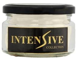 INTENSIVE COLLECTION Scented Wax In Jar S3 wosk zapachowy w słoiku - Marzipan & Almond
