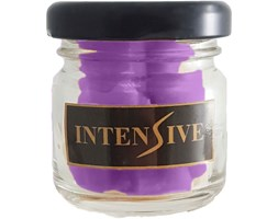 INTENSIVE COLLECTION Scented Wax In Jar S0 wosk zapachowy w słoiku - Lavender