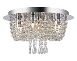 Markslöjd 106260 - Ściemnialny plafon kryształowy JADE 4xG9/28W/230V
