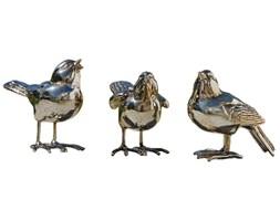 Figurki ptaszków, komplet, 3 szt.