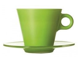 Filiżanka zmieniająca kolor LEONARDO Ooh! Magico, zielona, 9x15 cm