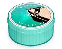 Kringle Candle, Aqua, świeca zapachowa daylight, 1 knot