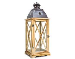 Lampion BRISTOL, średni, 59x22x22 cm