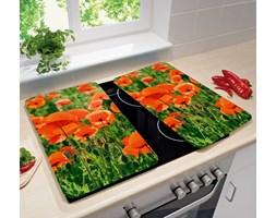 Zestaw płyt ochronnych na kuchenkę WENKO, 52x30x0,5 cm, 2 szt.