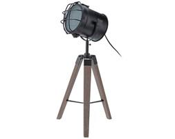 Lampa stojąca trójnóg - styl loft, 16 cm