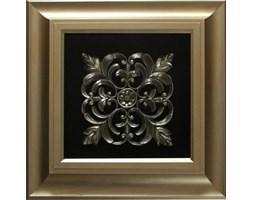 Obraz, rękodzieło, rzeźba, 65x65x7 cm