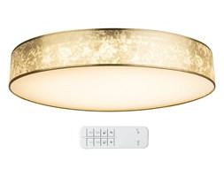 Globo - LED Plafon ściemnialny 1xLED/60W/230V złoty