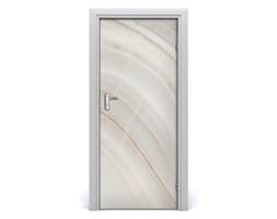 Naklejka fototapeta na drzwi do domu Marmur tło