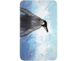 Dywaniki łazienkowe Pingwin, pianka memory