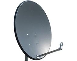Antena satelitarna Corab czasza 80cm GRAFIT