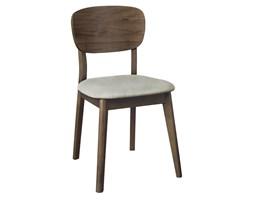 Oslo Walnut 17-2_02 Krzesło tapicerowane