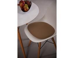 Poduszka na krzesło Side Chair beżowa kod: 5902385711692
