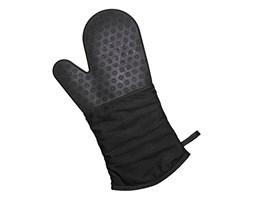 Rękawica silikonowo-bawełniana Lurch czarna kod: LU-00070090