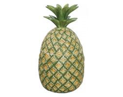 Słoik ananas 13x13x24 cm Miloo Home Jungle Vibe zielony kod: ML7408
