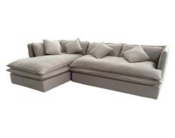 Sofa układ prawostronny 280x180x80 cm Miloo Home Nicea taupe kod: ML3777