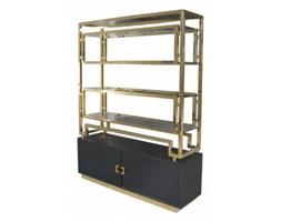 Regał Murano Gold kod: AH-G0072MV