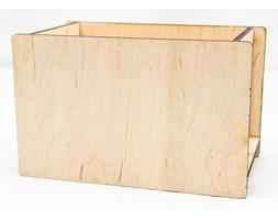 Skrzyneczka pudełko dekoracyjne 22017 - Buy Design