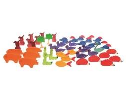 Figurki do liczenia i opowiadania 3+, Grimm's