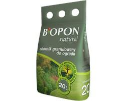 Biopon Obornik granulowany do ogrodu 10L