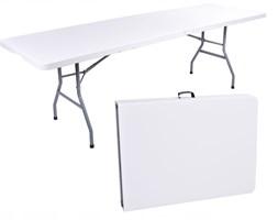 Stół bankietowy Bluebell składany - 1,80m