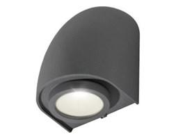 Kinkiet / Lampa zewnętrzna ścienna Azzardo FONS DGR AZ0869