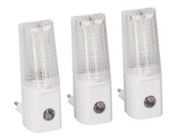 Grundig 99 – ZESTAW 3x LEDNocne światło do gniazdka 3xLED/0,5W/230V