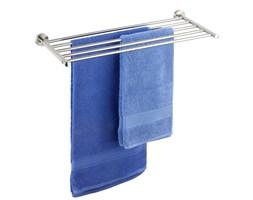 2df1f6653c Wieszaki i uchwyty łazienkowe ścienne - wyposażenie wnętrz - homebook
