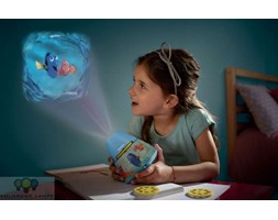 Projektor i lampka nocna 2 w 1 71769/90/16 Finding Dory PHILIPS WYSYŁKA 48H