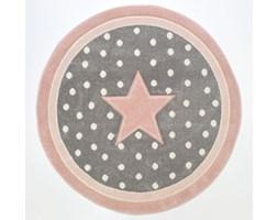 Dywan Diamond Gwiazdki Różowe